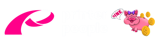 Printer People Online Store
