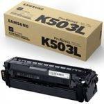 Samsung 503 Black Toner Cartridge CLT-K503S-SEE