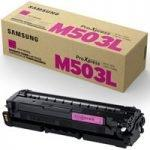 Samsung 503 Magenta Toner Cartridge CLT-M503S-SEE