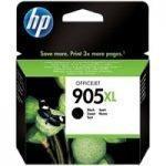 HP 905XL Black High Yield Ink Tank Cartridge T6M17AA