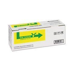 Kyocera TK5164 Yellow Toner Cartridge