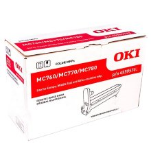 Oki MC770 MC780 Yellow Imaging Drum Unit 45395705