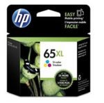 GENUINE HP 65XL HY Tri Colour Ink Cartridge N9K03AA