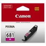 GENUINE Canon 681 Magenta Ink Tank Cartridge CLI681M