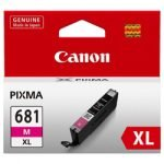 GENUINE Canon 681XL Magenta High Yield Ink Tank Cartridge CLI681XLM