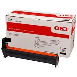GENUINE Oki C712N Black Imaging Drum Unit 46507412
