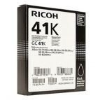 GENUINE Ricoh GC41K 3100 7100 Black Copier Toner Cartridge 405761