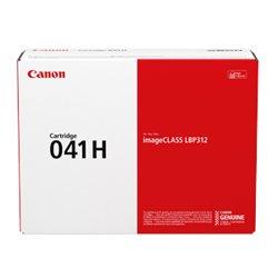 Canon CART041 Black High Yield Toner Cartridge LBP312X