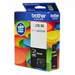 Brother LC23 Black Ink Tank Cartridge LC-23EBk