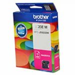 Brother LC23 Magenta Ink Tank Cartridge LC-23EM