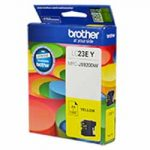 Brother LC23 Yellow Ink Tank Cartridge LC-23EY