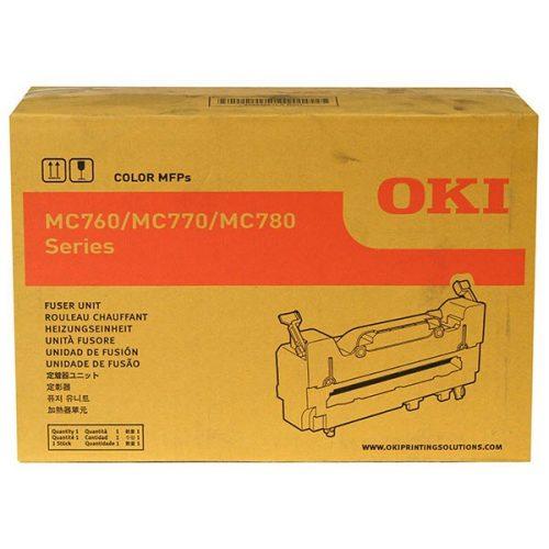 Oki MC760 MC770 MC780 Fuser Assembly Unit 45380003