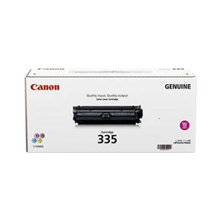 GENUINE Canon CART335 Magenta Toner Cartridge LBP841CDN