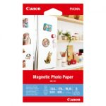 Canon Magnetic 4x6 Photo Paper 5 pack 670gsm MG-101
